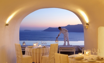 Kirini Suites and Spa Hotel, Santorini