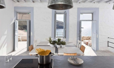 COCO MAT - Ξενοδοχείο Σέριφος - Coco Mat Hotel in Serifos